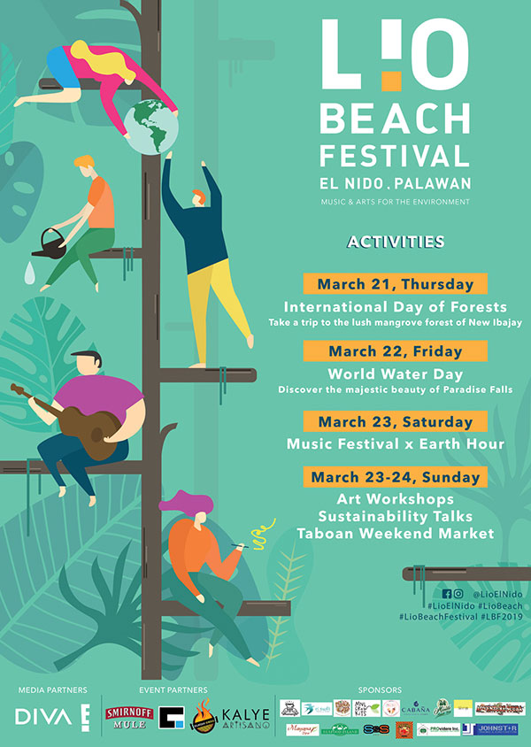 Lio Beach Festival 2019